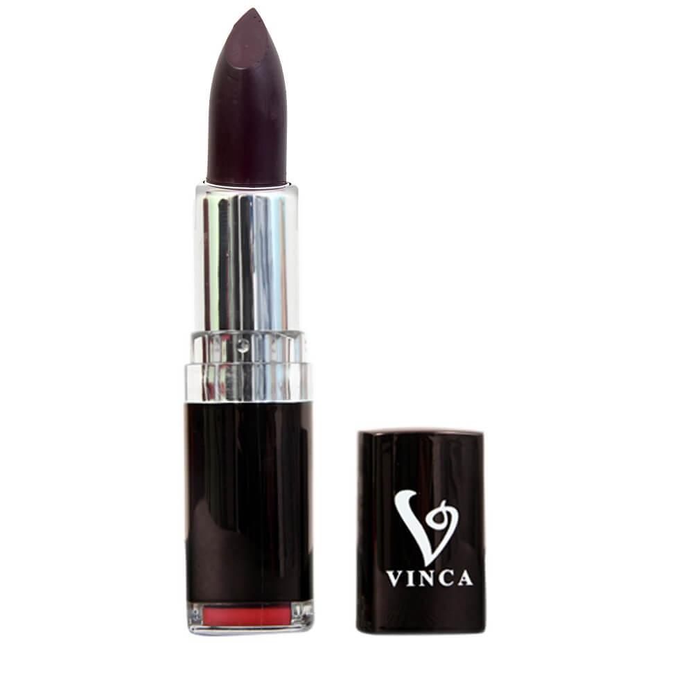 Vinca Pro Shine Lipstick 33, Loyal