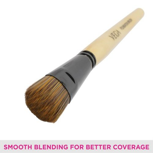 Vega Foundation Brush - EV-01
