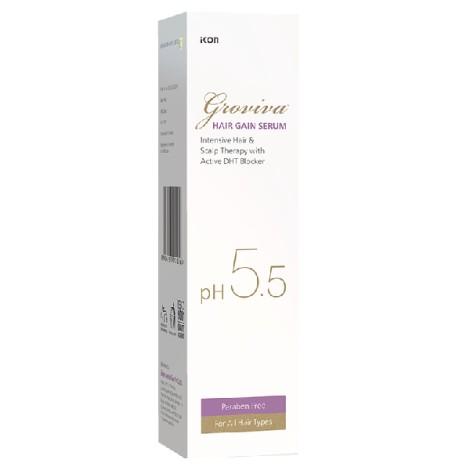 Groviva Hair Gain Serum 100ml