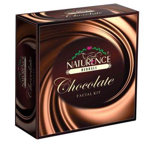 Naturence Herbal Chocolate facial kit