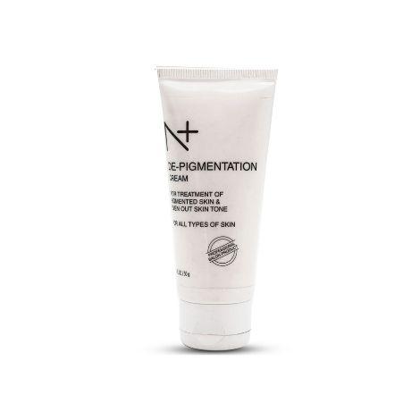 N plus Di-pigmentation cream 50g