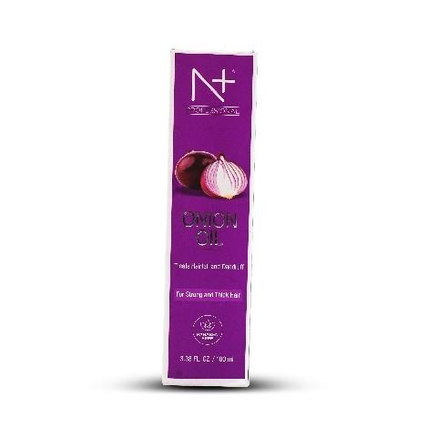 N plus Onion Hair oil 100ml