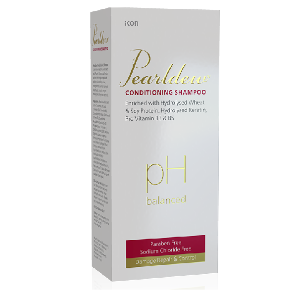 Pearldew Conditioning Shampoo