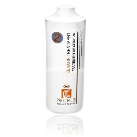 Pro techs Keratin Treatment 1000ml