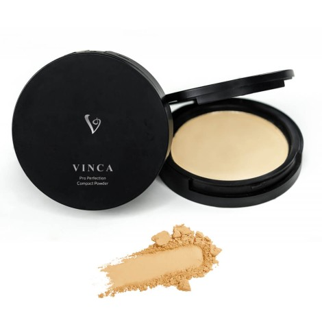 VINCA Pro-Perfection Compact Powder