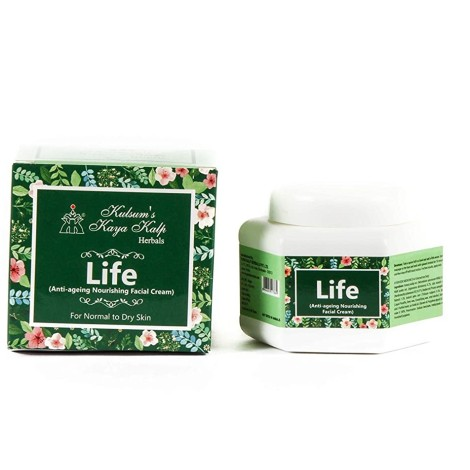 Kulsum's Kaya kalp life cream 40gm