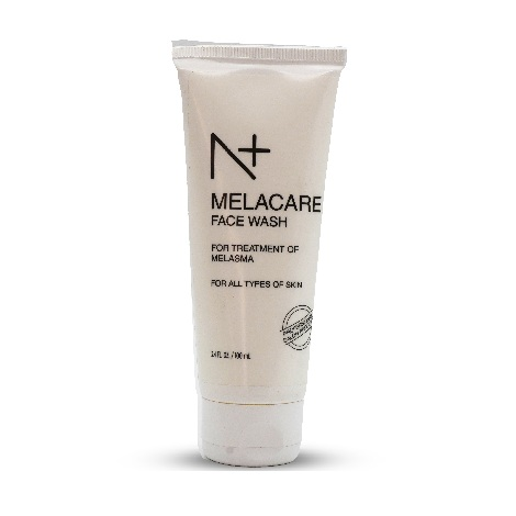 N plus Melacare face wash 100ml