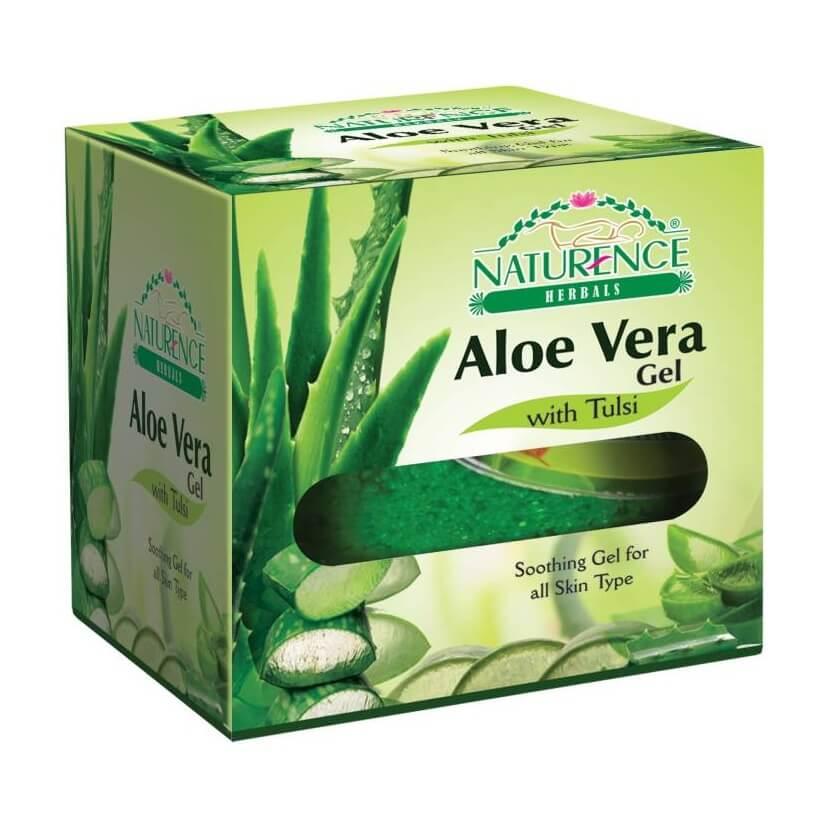 Naturence Herbal Aloe Vera Gel