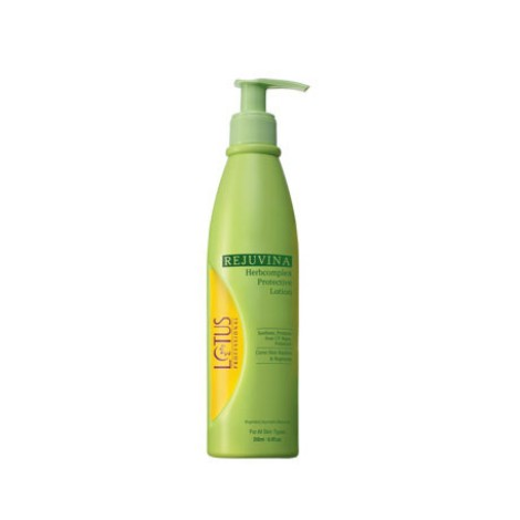 REJUVINA™ Herbcomplex Daily Protective Lotion Spf 15